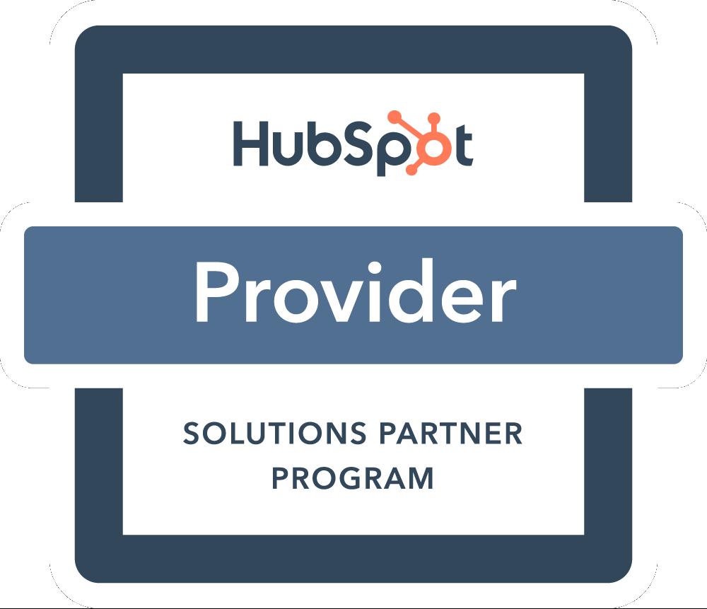 HubSpot Provider Logo